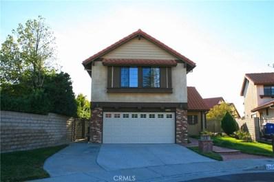 12051 Turtle Springs Court, Porter Ranch, CA 91326 - MLS#: SR17271514