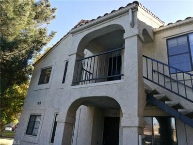 2554 Olive Drive UNIT 106, Palmdale, CA 93550 - MLS#: SR17271615