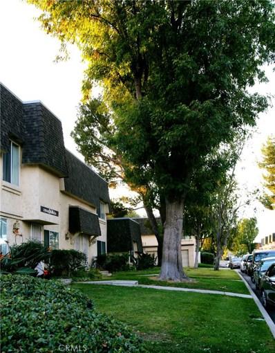 19040 Hamlin Street UNIT 3, Reseda, CA 91335 - MLS#: SR17271652