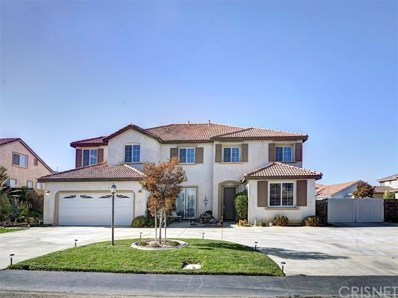 41053 Woodshire Drive, Palmdale, CA 93551 - MLS#: SR17271709