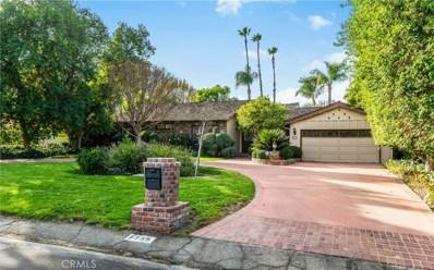 5733 Jumilla Avenue, Woodland Hills, CA 91367 - MLS#: SR17271842