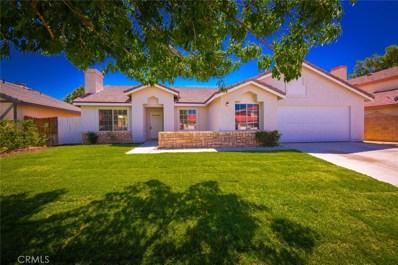 5806 Diamond Street, Palmdale, CA 93552 - MLS#: SR17271971