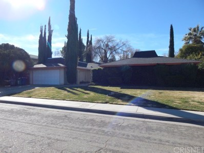 2620 Aland Street, Lancaster, CA 93536 - MLS#: SR17272019