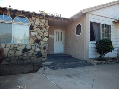 14672 Clymer Street, Mission Hills (San Fernando), CA 91345 - MLS#: SR17272074
