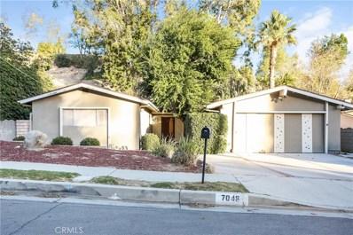 7046 Darnoch Way, West Hills, CA 91307 - MLS#: SR17272304