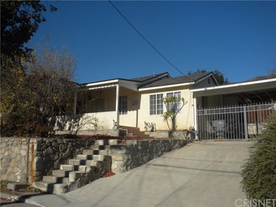 3657 2nd Avenue, Glendale, CA 91214 - MLS#: SR17272395