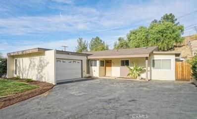 22441 La Rochelle Drive, Saugus, CA 91350 - MLS#: SR17272480