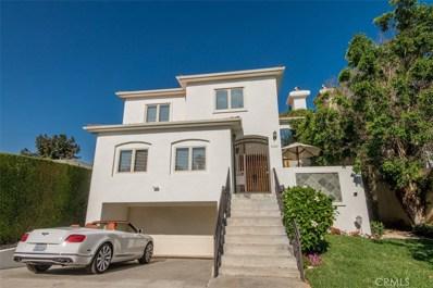 4322 Alcove Avenue, Studio City, CA 91604 - MLS#: SR17272487