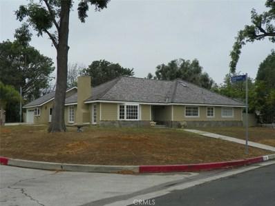 9156 Jellico Avenue, Northridge, CA 91325 - MLS#: SR17272563