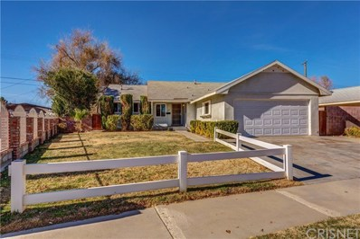 45459 Leatherwood Avenue, Lancaster, CA 93534 - MLS#: SR17272769