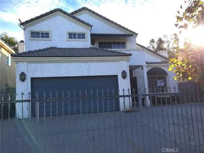 9412 Aqueduct Avenue, North Hills, CA 91343 - MLS#: SR17272995