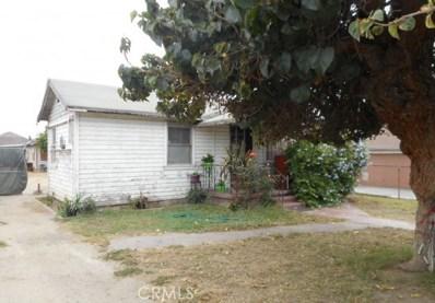 648 Burger Avenue, East Los Angeles, CA 90022 - MLS#: SR17273181