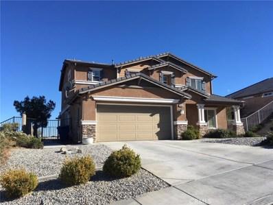 38514 Siamese Lane, Palmdale, CA 93551 - MLS#: SR17273197