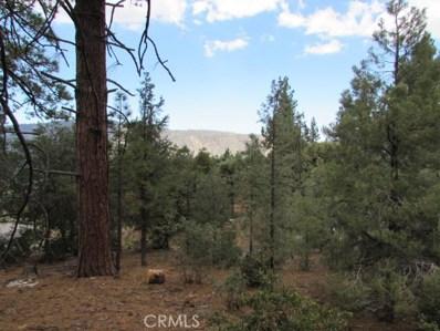 1621 Zermatt Drive, Pine Mtn Club, CA  - MLS#: SR17273357