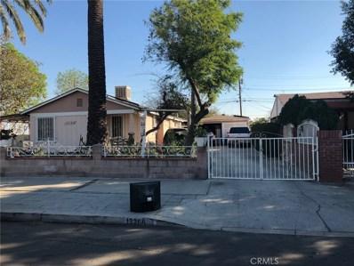 13268 Mercer Street, Pacoima, CA 91331 - MLS#: SR17273409
