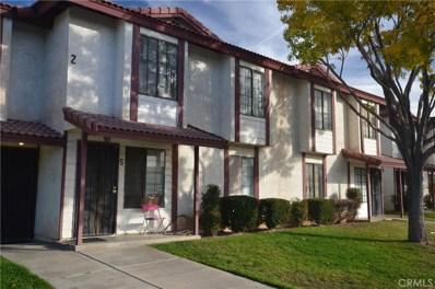 38550 22nd Street E UNIT 5, Palmdale, CA 93550 - MLS#: SR17273557