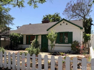 4507 Laurelgrove Avenue, Studio City, CA 91604 - MLS#: SR17273610