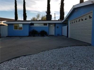 14510 Jaguar Street, Mission Hills (San Fernando), CA 91345 - MLS#: SR17273781