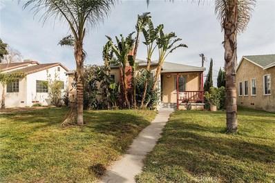 7736 Ensign Avenue, Sun Valley, CA 91352 - MLS#: SR17273883