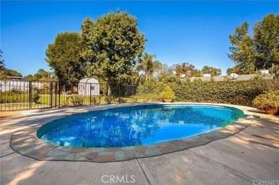 5847 Shirley Avenue, Tarzana, CA 91356 - MLS#: SR17273997
