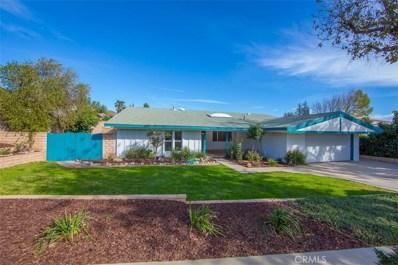 13200 Ingres Avenue, Granada Hills, CA 91344 - MLS#: SR17274143