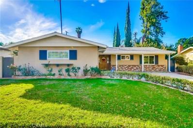18620 Eccles Street, Northridge, CA 91324 - MLS#: SR17274179
