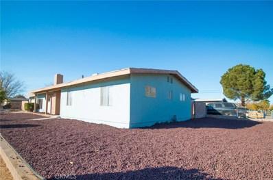 1549 E Avenue Q11, Palmdale, CA 93550 - MLS#: SR17274203