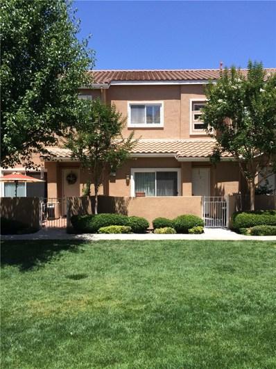 25709 Holiday Circle UNIT D, Stevenson Ranch, CA 91381 - MLS#: SR17274614