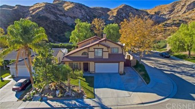 30517 Jasmine Valley Drive, Canyon Country, CA 91387 - MLS#: SR17274804