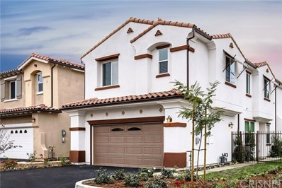 8260 Haven Lane, Northridge, CA 91325 - MLS#: SR17274952