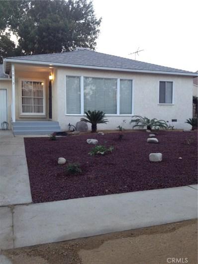 7013 Claire Avenue, Reseda, CA 91335 - MLS#: SR17275189