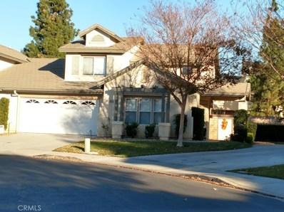 2002 Freesia Avenue, Simi Valley, CA 93063 - MLS#: SR17275193