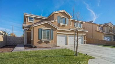 43940 Spring Street, Lancaster, CA 93536 - MLS#: SR17275227