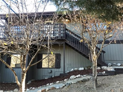 2308 Tirol Drive, Pine Mtn Club, CA 93225 - MLS#: SR17275307