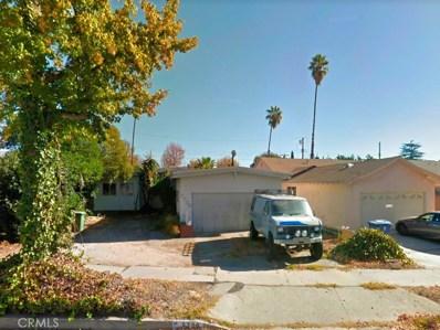 7730 Bluebell Avenue, North Hollywood, CA 91605 - MLS#: SR17275328