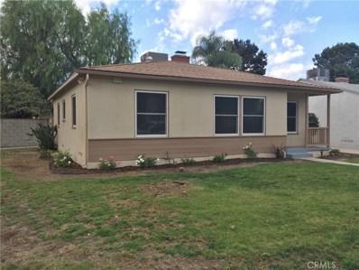 5703 Cedros Avenue, Sherman Oaks, CA 91411 - MLS#: SR17275541