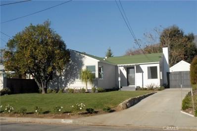 789 Ventura Street, Altadena, CA 91001 - MLS#: SR17275618
