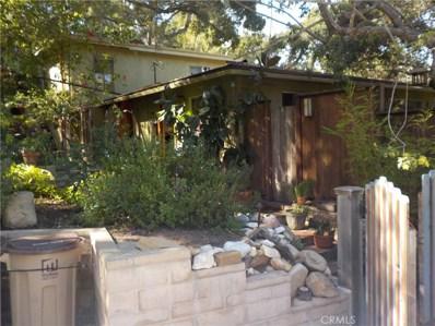 1640 Calle Canon, Santa Barbara, CA 93101 - MLS#: SR17276241