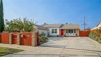 13345 Eustace Street, Pacoima, CA 91331 - MLS#: SR17276573