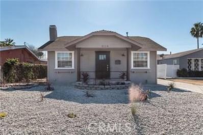 5124 W 131st Street, Hawthorne, CA 90250 - MLS#: SR17276607