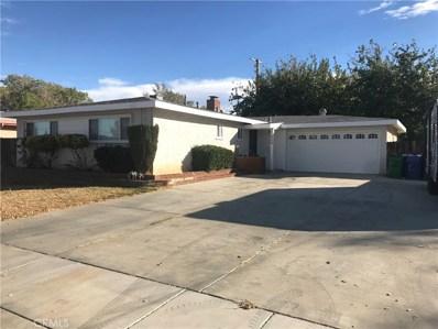 808 W Avenue J12, Lancaster, CA 93534 - #: SR17276712