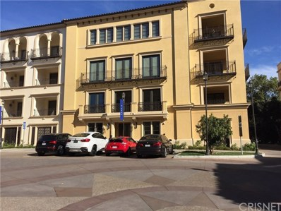 23500 Park Sorrento UNIT 41, Calabasas, CA 91320 - MLS#: SR17276718