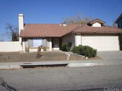 2221 E Avenue R10, Palmdale, CA 93550 - MLS#: SR17276732