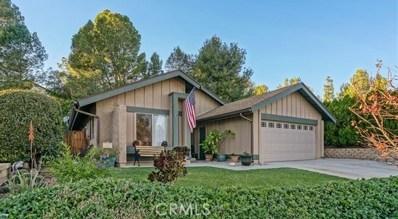 27435 Elder View Drive, Valencia, CA 91354 - MLS#: SR17276841