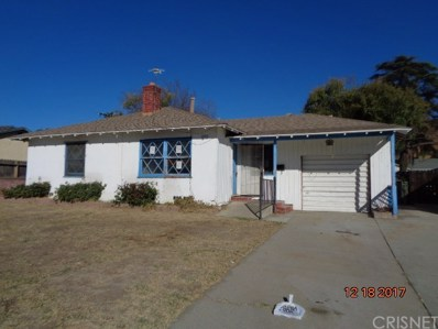 1276 Lomita Road, San Bernardino, CA 92405 - MLS#: SR17277293
