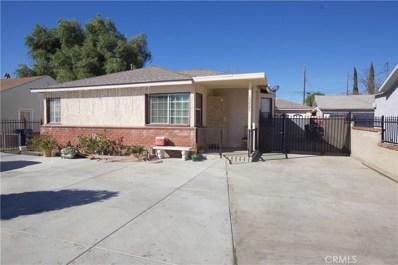 12007 Neenach Street, Sun Valley, CA 91352 - MLS#: SR17277732