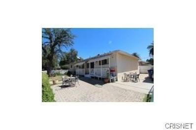 18560 Bryant Street, Northridge, CA 91324 - MLS#: SR17277977