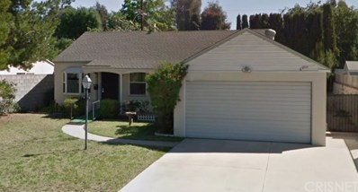 6700 Van Noord Avenue, Valley Glen, CA 91606 - MLS#: SR17278055