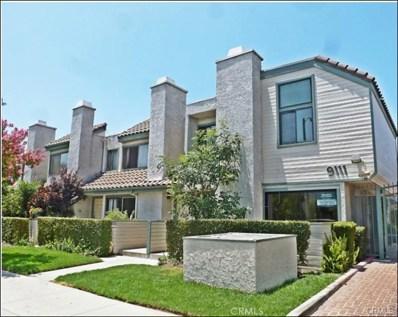 9111 Lemona Avenue UNIT 6, North Hills, CA 91343 - MLS#: SR17278106