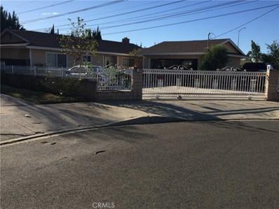 13048 MacNeil Street, Sylmar, CA 91342 - MLS#: SR17278294